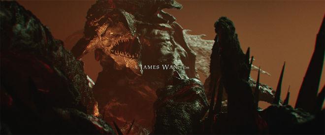 IMAGE: Still - 0003 A James Wan film final lava