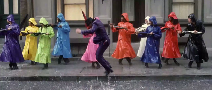 IMAGE: Still - Singin' in the Rain