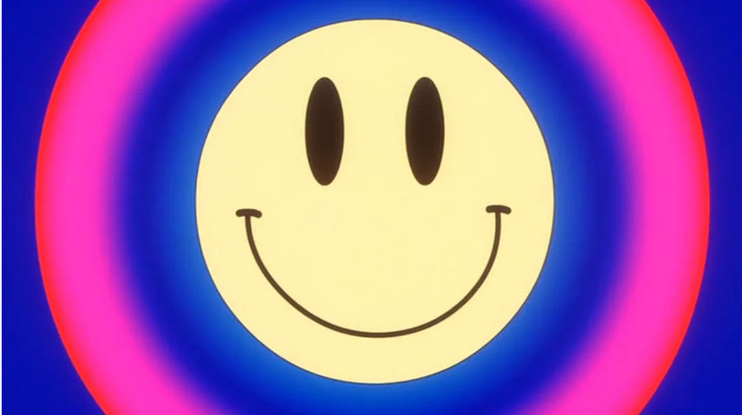 VIDEO: Title Sequence – Smiley Face by Sally Cruikshank