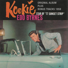 IMAGE: Album cover - Kookie Kookie
