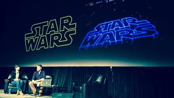 IMAGE: SXSW 2014 Lola/Will Star Wars
