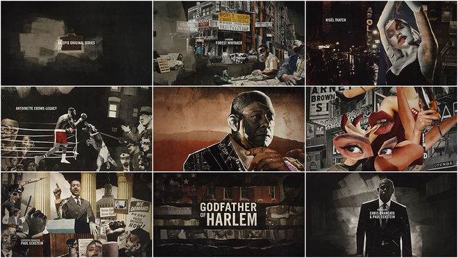 VIDEO: Title Sequence – Godfather of Harlem