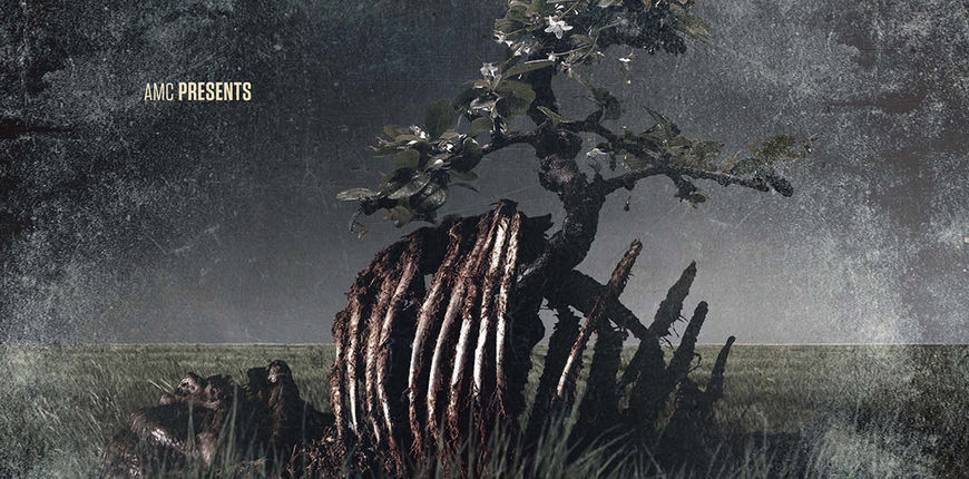 IMAGE: The Walking Dead (2018) Season 9 Skeleton Tree Concept