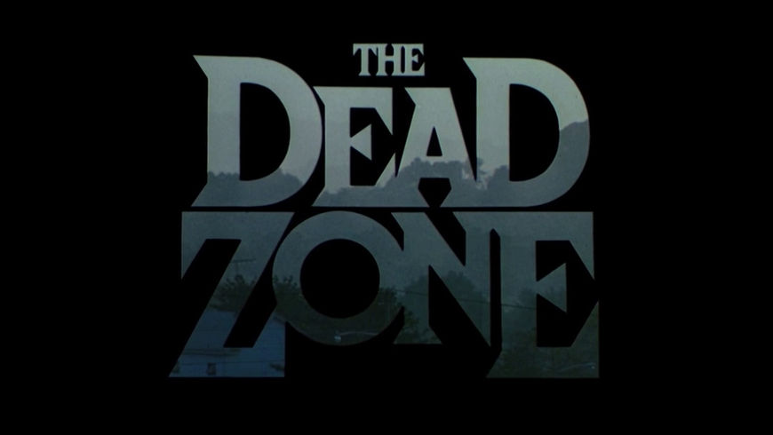 VIDEO: Title Sequence – The Dead Zone (1983)