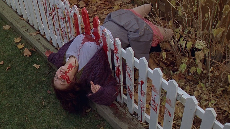 IMAGE: Still – Fence death