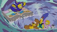 The Simpsons: Season 27, Episode 19