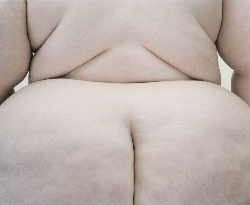 IMAGE: Photography –Body and butt