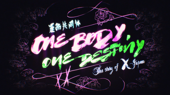 IMAGE: One Body, One Destiny Title Card