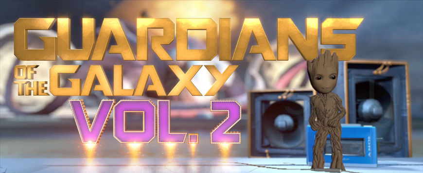 IMAGE: Guardians of the Galaxy Vol. 2 (2017) Title Concept 04