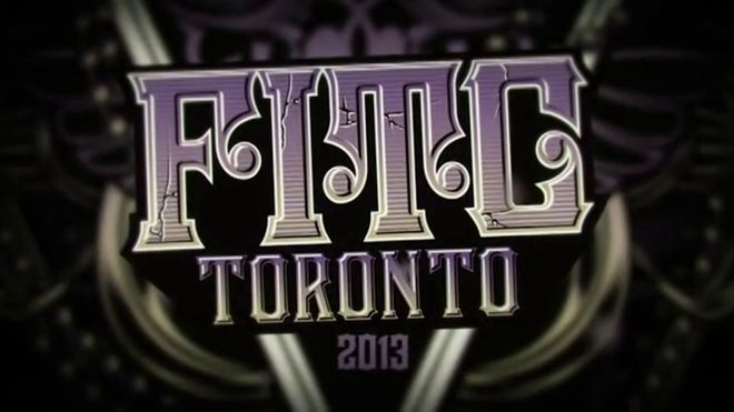 Video: FITC Toronto 2013 Highlight Reel