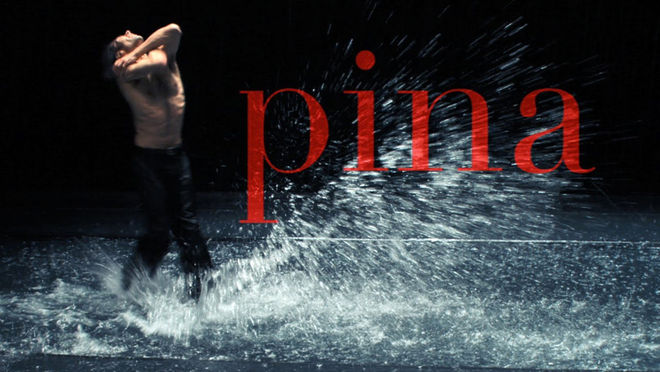 VIDEO: Trailer – Pina (2011) official trailer