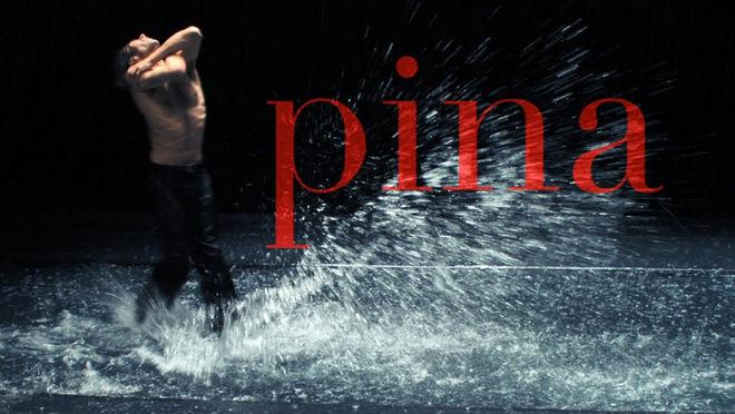 VIDEO: Trailer –Pina (2011) official trailer