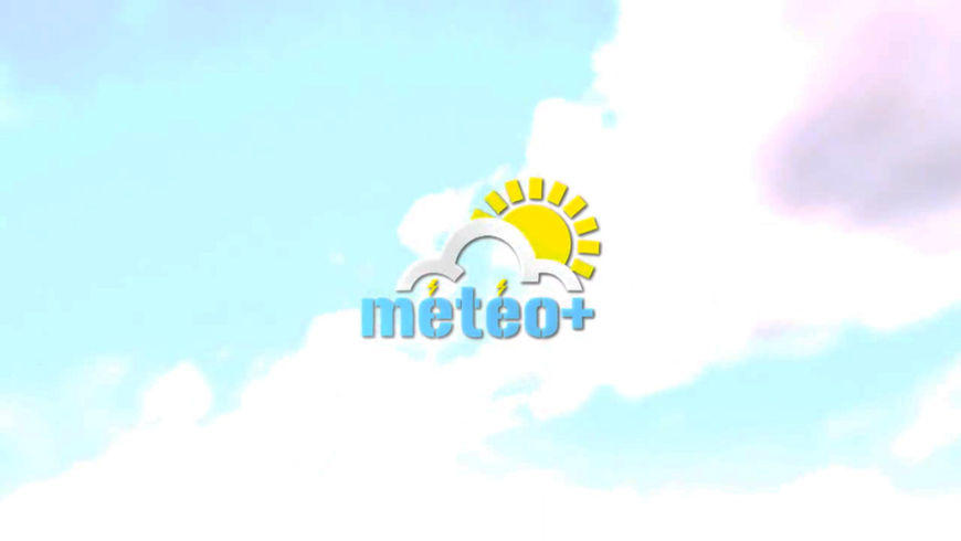 VIDEO: Title Sequence – Météo+ (2008)