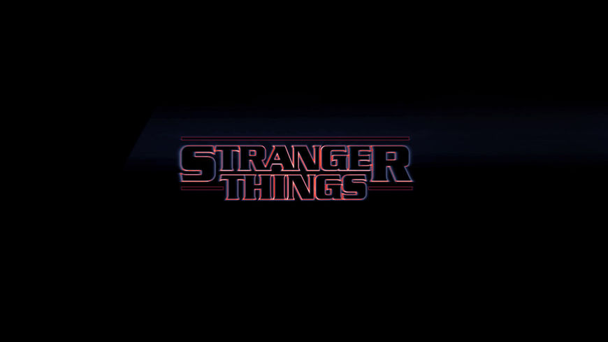 IMAGE: Stranger Things Red Concept Board 2