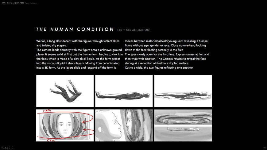 IMAGE: Storyboard 08 The Human Condition