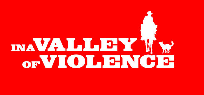 IMAGE: In A Valley of Violence Title Card Variant 1