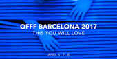 OFFF Barcelona 2017