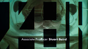 IMAGE: Altered States title frame