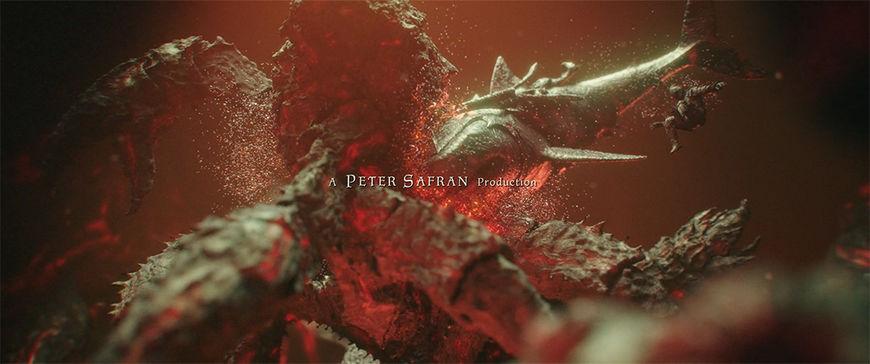 IMAGE: Still - 0008 Safran card and bubble battle