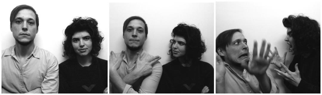 IMAGE: Genis Rigol and Olga Capdevila Photobooth