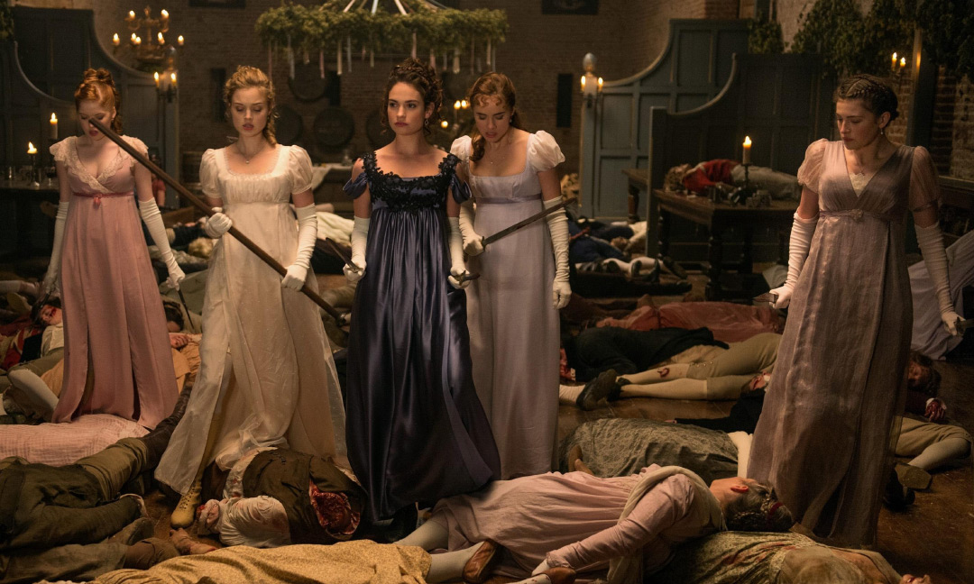 pride and prejudice zombies full movie in hindi download