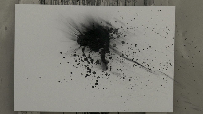 Splatter tests