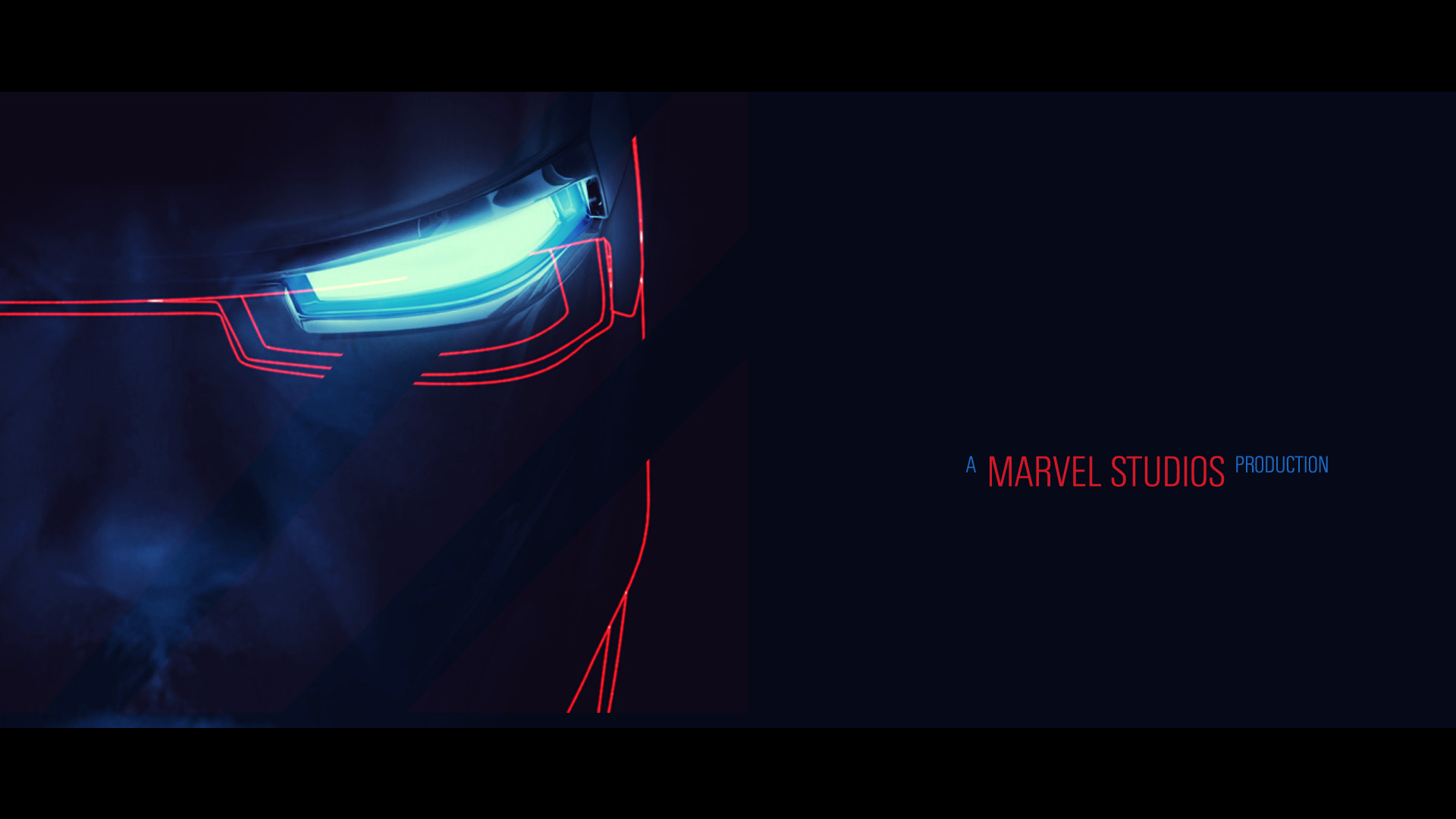Iron Man 3 2013 Art Of The Title