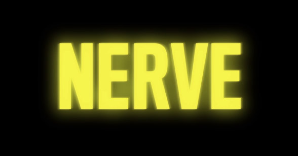 nerve 2016 art of the title