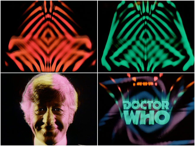 Doctor Who (1970)