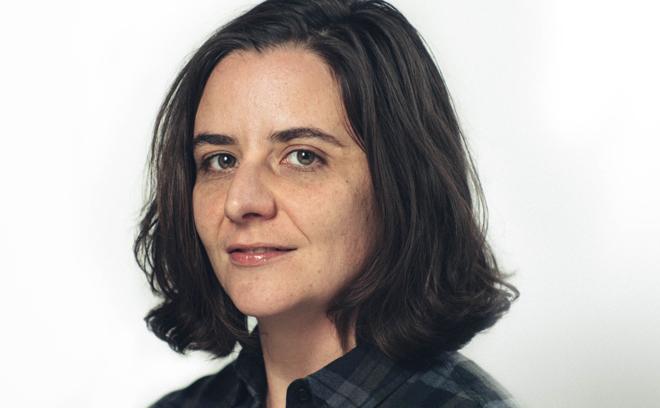Kelli Miller