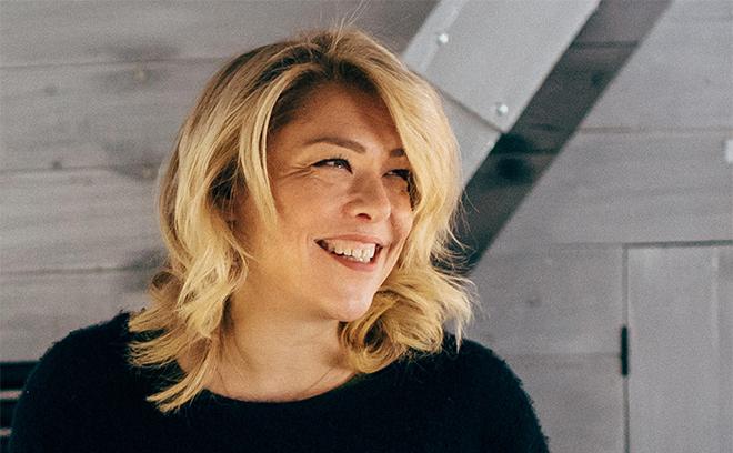 Bonnie Siegler