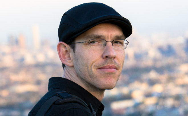 Ian Albinson